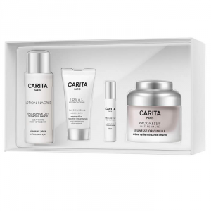 Carita Progressif Lift Fermeté Jeunesse Originelle 50ml Set 4 Parti 2018