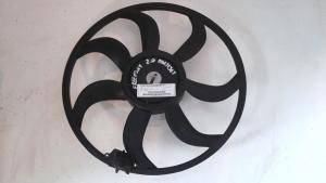 Elettroventola con supporto usata originale Fiat Freemont serie dal 2014> 2.0 MJT