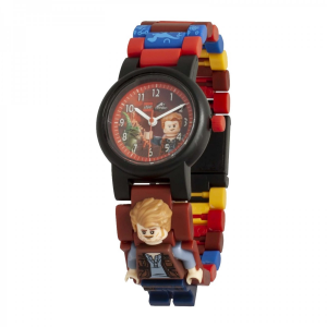 LEGO JURASSIC WORLD OWEN LINK WATCH 8021261