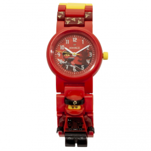 LEGO NINJAGO KAI LINK WATCH 8021414