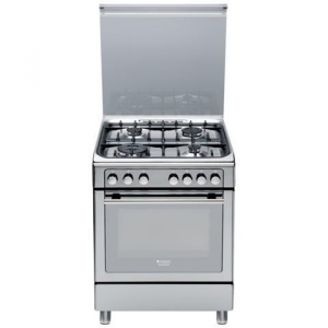CX65S7D2IT CUCINA 60X60 MULTI7 3F+1TC GHISA INOX