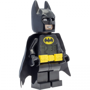 LEGO BATMAN MOVIE CLOCK 9009327