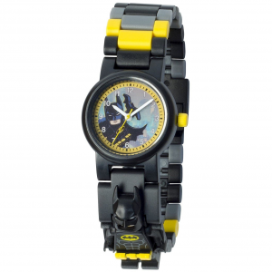 LEGO BATMAN MOVIE BATMAN LINK WATCH 8020837