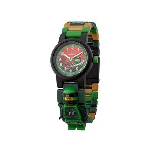 LEGO NINJAGO LLOYD LINK WATCH 8021421
