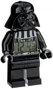 LEGO STAR WARS DART VADER CLOCK  9002113
