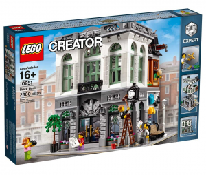 LEGO LA BANCA 10251
