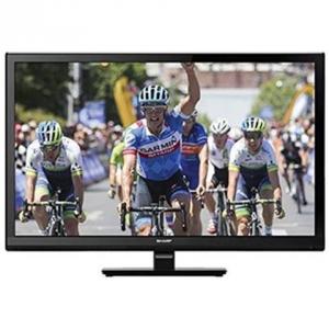LC-24DHF4012E24 HDREADY TV CON DVD INTEGRATO
