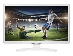 24TK410VW  TVC LED 24 HD+SAT+T2 BIANCO+USB+HDMIFUNZ HOTEL