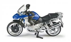 SIKU 1047 D/C MOTO BMW R 1200 GS