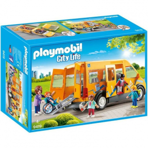 PLAYMOBIL SCUOLABUS 9419