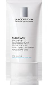 Crema idratante antietà Substiane UV SPF15 La Roche-Posay