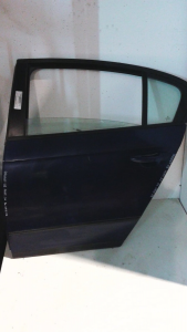 Porta posteriore sx usata originale Volkswagen Passat serie dal 2005>