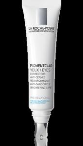 La Roche-Posay Pigmentclar Occhi - Trattamento correttore anti occhiaie e uniformante
