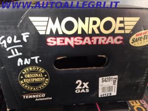 AMMORTIZZATORE MONROE S4201 VOLKSWAGEN GOLF JETTA