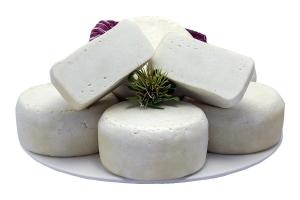 Formaggio Biancaneve fresco - Senza lattosio