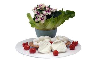 Ciliegine di Mozzarella - Senza lattosio