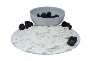 Stracchino al tartufo - Senza lattosio