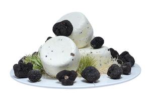 Formaggio il Tartufino - Senza lattosio