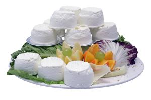 Tronchetto d'Amore Naturale - Senza lattosio