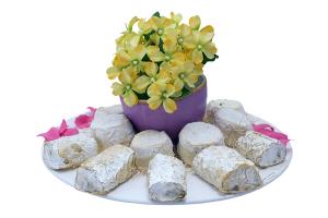 Tronchetto di Capra con muffa bianca - Senza lattosio