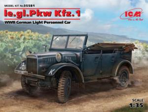 le.gl.Einheits-Pkw Kfz.1