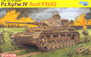 Pz.Kpfw.IV Ausf.F2(G)