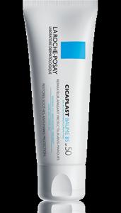 La Roche-Posay Cicaplast Baume B5 SPF50 - Crema per pelli fragili e sensibili