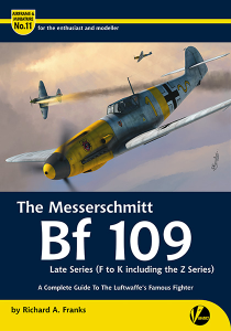 THE ME 109