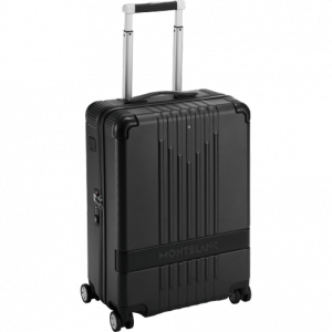 Montblanc carry-on luggage trolley # MY4810
