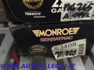 AMMORTIZZATORE MONROE S3408 AUDI 80