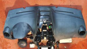 Kit Air Bag usato originale Ford Ka serie dal 2008> 1.3 TDCI Berlina 3 porte