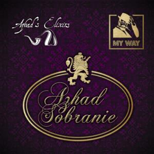 Azhad's Sobranie Aroma concentrato - Azhad's Elixir