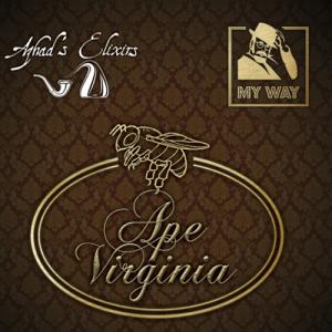 Ape Virginia Aroma concentrato - Azhad's Elixir