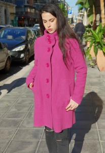 Cappotto vintage anni 90 MADE IN ITALY
