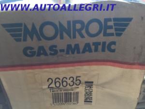 AMMORTIZZATORE MONROE 26635 BMW serie 5 E34