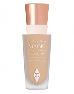 CHARLOTTE TILBURY - MAGIC FOUNDATION LONG LASTING