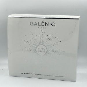 Cofanetto natale 2018 Secret D'Excellence Galenic