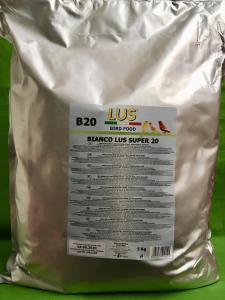 LUS B20 5kg
