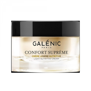 Confort Supreme Crema leggera nutritiva Galenic