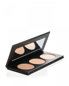 YBF - Your Best Friend Palette Photofinish Powder