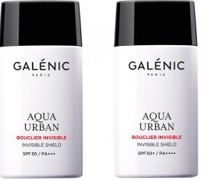 Aqua Urban Protezione della pelle spf 30 Galénic