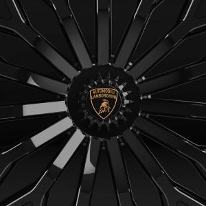 Glyboard Corse Automobili Lamborghini