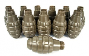 Pineapple Grenade Shell 12pcs