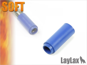 Flat Air Seal Hop-Up Rubber Soft Type