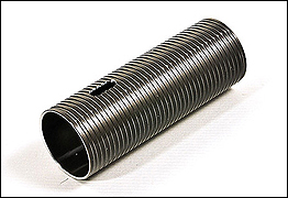 3/4 Hole Teflon Coated Cylinder