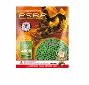 G&G 0,25G Perfect Green BB 4000rds