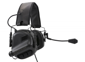 M32H Tactical Communication Hearing Protector FAST