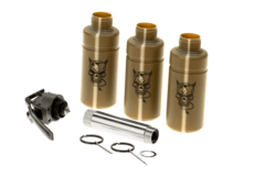 Thunder Devil Grenade Set