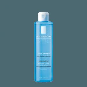 La Roche-Posay Lozione Tonica Lenitiva Delicata 200 ml - Alto potere detergente