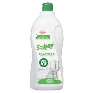 Detergente Lavapiatti Solsan